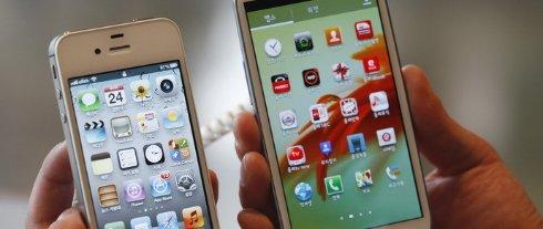 Звание влиятельнейшего мобильного бренда в Китае перешло от Samsung к Apple