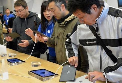 Apple извинилась за гарантийные проблемы в Китае