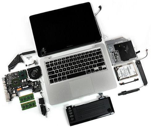 Вызвать мастера по ремонту техники apple