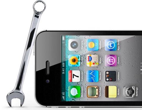 RV-Mobile – качественный и доступный сервис по ремонту техники Apple в Санкт-Петербурге