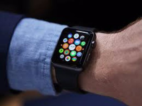 Apple Watch будут доступны в использовании людям с ограниченными возможностями