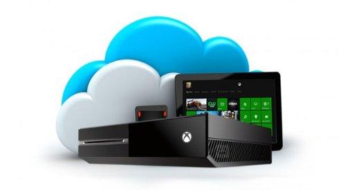 Arcadia от Microsoft позволит играть в «облаках»