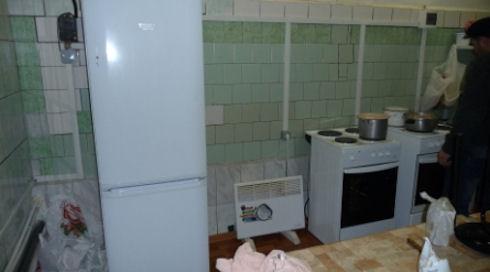 Аренда комнат в общежитии в Москве