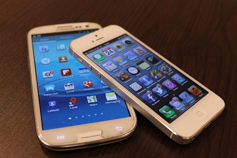 Apple выступила с весомыми аргументами в защиту iPhone 5