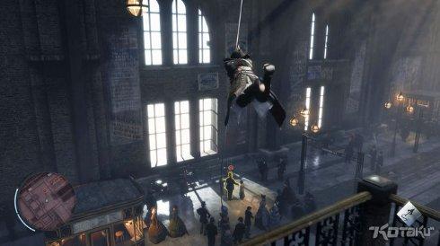 Assassin's Creed приглашает в Викторианский Лондон