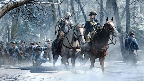 Впечатления от Assassin's Creed 3