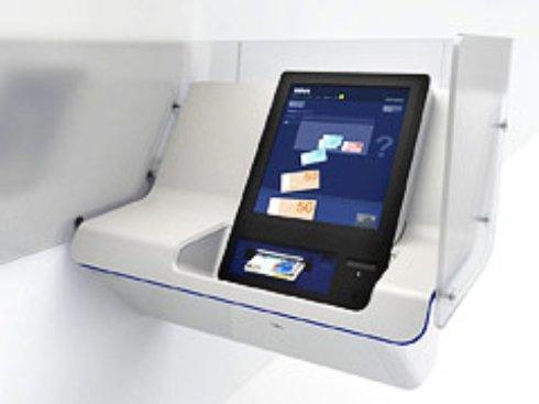 ATM разработала систему очистки банкнот от микробов