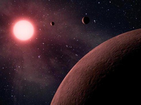 Планеты за пределами Солнечной системы стали еще благоприятнее для жизни