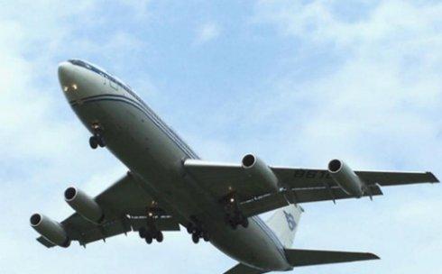Авиационные грузоперевозки в СНГ