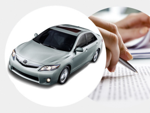 Функции автомобильных ломбардов по кредитованию граждан, имеющих транспорт