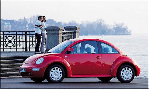 Автомобиль-жук – как его продать?