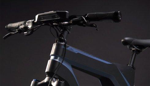 Смарт-велосипед DuBike от Baidu ожидает своего релиза