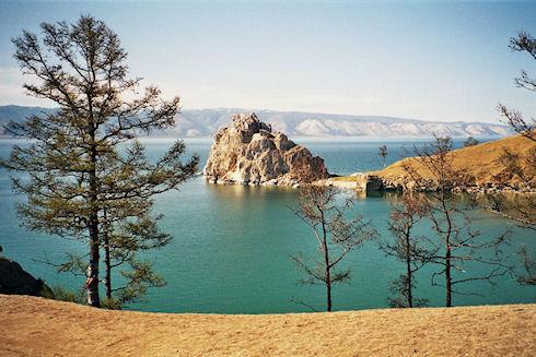 Байкал, как место для отдыха