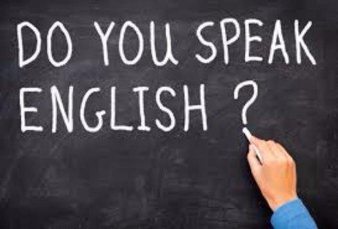 Баллада об английском языке