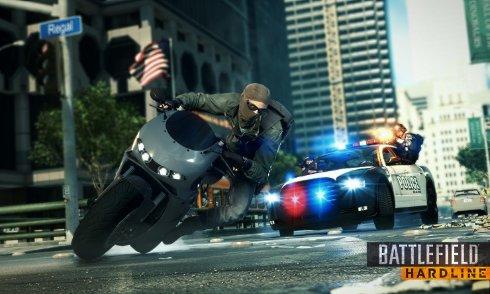 Battlefield Hardline — худшая игра серии