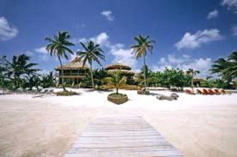 Белиз и Гайана – самые непопулярные страны для туристов