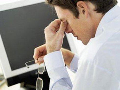 «Берегите зрение!», или еще раз о вреде курения