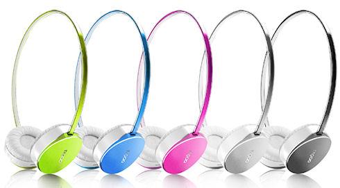Гаджеты-2014: беспроводные наушники и динамики Bluetooth