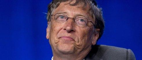 Билл Гейтс стал богаче на 925 миллионов долларов