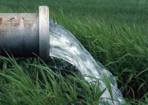 Биологические методы очистки сточных вод