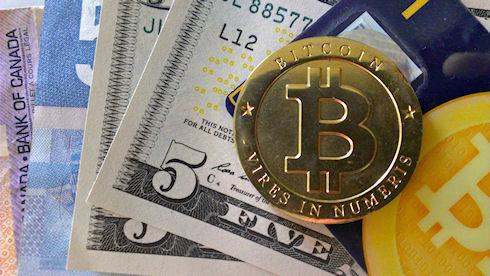 Bitcoin теперь связана с европейскими банками