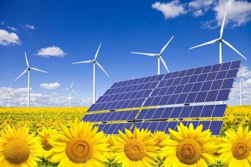 Бизнес на альтернативных источниках энергии
