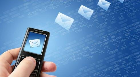 Бизнес на рассылках смс