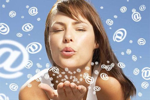 Блог - как средство рекламы в Интернете