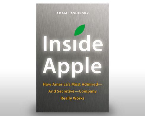 Большой секрет компании Apple