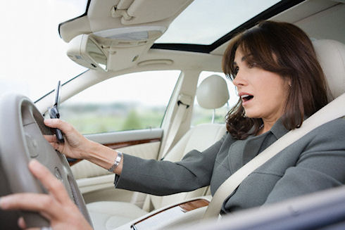 Борьба с неуверенностью на дороге