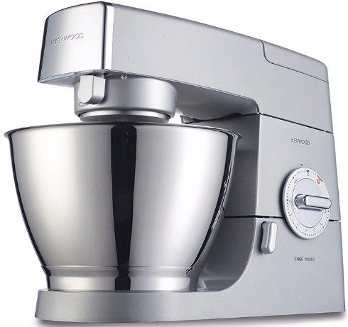 Бытовая техника: кухонный комбайн
