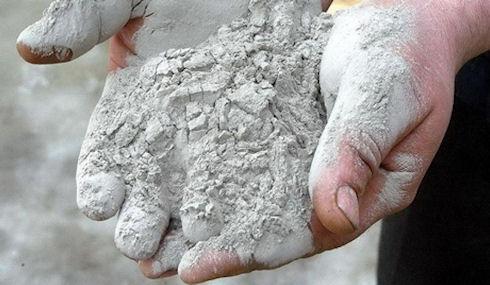 Цемент. Виды и применение