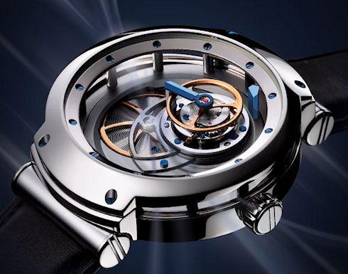 Часы Blu