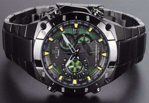 Часы Casio на watch.24k.ua – огромный выбор, гарантированное качество