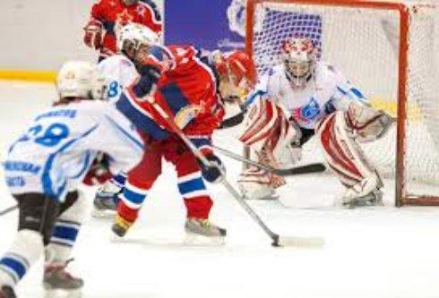 Чем хороши занятия хоккеем для детей?