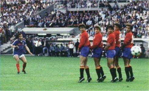 Чемпионат Европы по футболу 1984 года