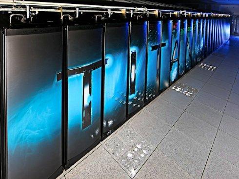 Через 2 года заработает самый мощный в мире суперкомпьютер