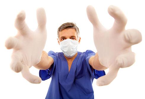 В Китае принят закон о запрете трансплантации органов людей умерших в местах лишения свободы