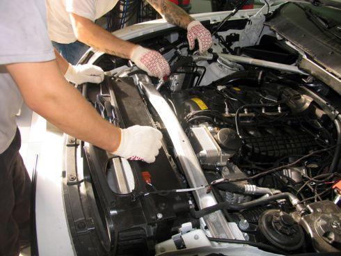 Чип-тюнинг двигателя вашего авто