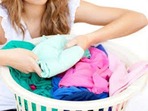 Чистка одежды - три фантастических способа