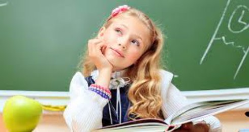 Что действительно необходимо ребенку для школы