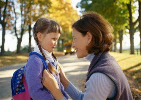 Что делать, если ваш малыш не хочет идти в школу?