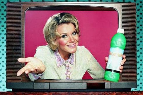 Что есть реклама на ТВ?