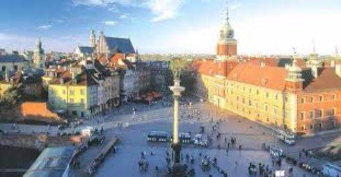 Что интересного можно увидеть в Варшаве