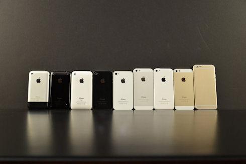 Что нужно знать про замену дисплея в iPhone