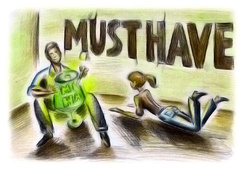 Что такое «must-have»?