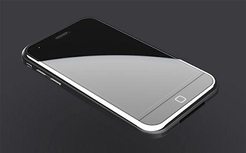 В iPhone 5 ожидается увеличенный дисплей, новое программное обеспечение и улучшенный Wi-Fi