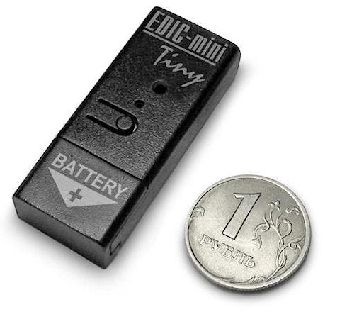 Цифровой мини диктофон и его основные преимущества