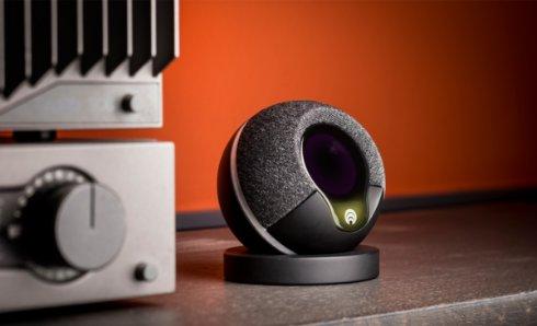 Камера видеонаблюдения Cocoon обезопасит ваш дом