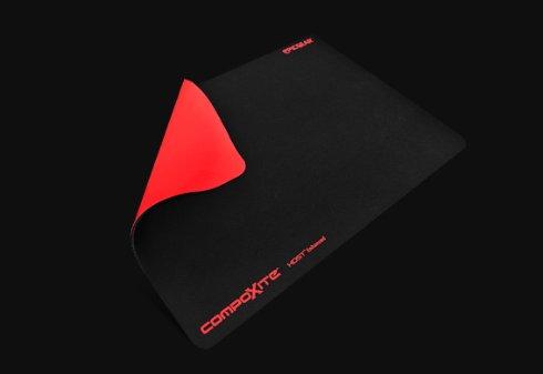 CompoXite - мощный коврик, разработанный на 3D-текстуре